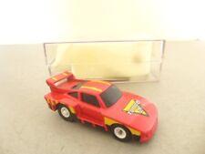 MATCHBOX LESNEY motorisé PORSCHE 935 TURBO 2 voiture de course