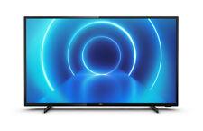 "Philips PUS7505 58"" 4K LED Smart TV - Nero Lucido"