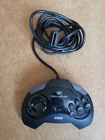 Official Genuine Sega Saturn Model 1 Mk1 Mark 1 Controller Pad - MK-80301 Tested
