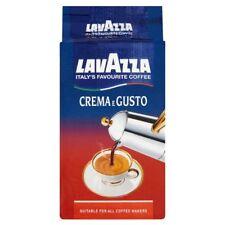 Caffè Macinato Crema e Gusto Classico 6x250 gr - Lavazza