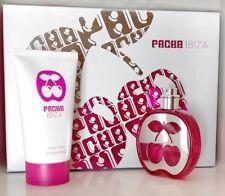 GIFT SET PACHA IBIZA WOMAN 80 ML + BODY MILK 150 ML EAU TOILETTE FOR WOMAN