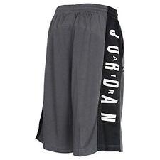 Shorts e bermuda grigi Nike per bambini dai 2 ai 16 anni