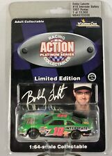 Action Racing Bobby Labonte #18 Interstate Battery 1997 Pontiac 1:64 NASCAR