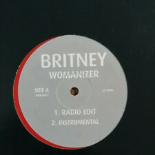 Britney* – Womanizer LTD Edition Red Rare
