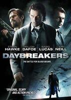 DAYBREAKERS (BILINGUAL) (DVD)