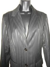 NEW Drykorn for Beautiful Peoples black blazer Size-2 UK10 RRP £139