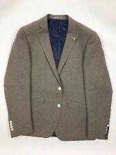 Remus Uomo - Beige Giovanni Jacket - 40L - *NEW WITH TAGS* RRP £165