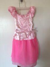 Halloween Princess Girl Dress Pink Toys R Us  Size 3- 6 Years