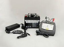 Electrical Outage?  ResMed AirSense 10 Cpap BACKUP BATTERY POWR for 4 - 8 NIGHTS