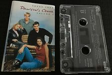 Songs From Dawson's Creek ~ Volume 2 Cassette Tape