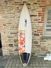 "Super Surfboard Masta Blasta for Ry Craike 6'8"""