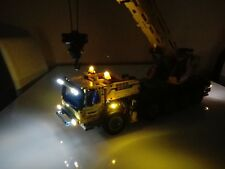 LED Light Kit ONLY 42009 Mobile Crane MK II Technic