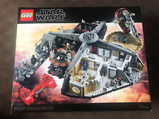 NEW SEALED LEGO Star Wars Betrayal at Cloud City Set UCS 75222 FREE SHIPPING