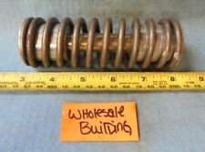 "PNEUMATIC ACTUATOR SPRING, 4-15/16"" LENGTH, 1-5/8"" OD, 15/16"" ID"