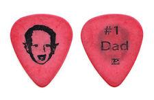 Foo Fighters Chris Shiflett #1 Dad Guitar Pick - 2008 Tour