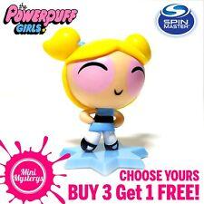 The Powerpuff Girls Serie 2 * elija YOURS * Set Completo Cartoon Network Spinmaster