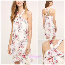 NEW $168 M Anthropologie Rosalie Swing Dress by Paper Crown Customers Love Fave