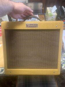 Fender Pro Junior IV Amp Brand New