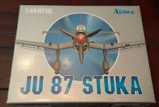 Franklin Mint 1:48 Armour Collection JU 87 Stuka Die - Cast Plane 98056