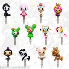 Tokidoki Phonezies Series x1 Blind Bag Figure for Smartphone - Unicorno Moofia