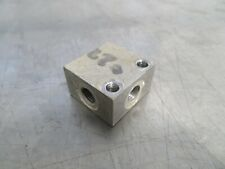 EB699 2015 15 POLARIS RZR 1000 XP BRAKE CROSS BLOCK