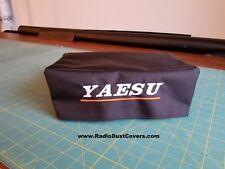 Yaesu FTDX-5000 no SM-5000 Basic Black Cover DUST COVER