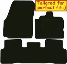 Renault Scenic DELUXE QUALITY Tailored mats 2004 2005 2006 2007 2008 2009