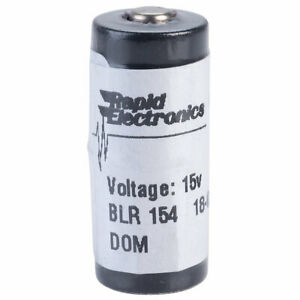 RVFM BLR154 15V Multimeter Battery