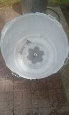 GE Washer Rear Outer Tub Part #: WH45X10071 #236