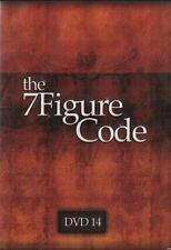 The 7 Figure Code Set Internet Marketing Rich Schefren Build Business DVD No 14