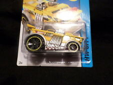 Hw Hot Wheels 2015 Hw City #5/250 Backdrafter Firetruck Hotwheels Yellow Rare