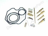 Carburetor Carb Repair Rebuild Kit Honda XR200R 1998-2002 Shindy 86707