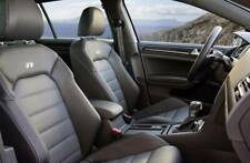 VW Golf R MK7.5 - Leather electric seats