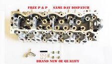 Ford Ranger Mazda Bongo B2500 Friendee Frieda 2.5TD WL Engine Cylinder Head Bare