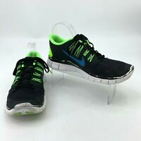 Nike Running Shoes Men's Size 10 Free Run 5.0 Athletic Sports Cross Training *