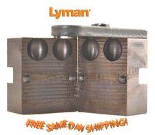 2665454  Lyman 2-Cavity Bullet Mold  (.454 Diameter) Round Ball  # 2665454 New!