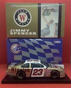 Jimmy Spencer #23 Winston Gold 1999 Taurus Limited Edition Nascar