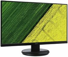 Acer K272 Series 27 Inch Wall Mountable Full HD LED Monitor USED