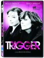 Trigger (2010) Molly Parker DVD Movie New Fast Ship (VG-210490DV(VG2236))