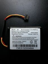 Replacement battery for TomTom XL IQ, V3, 4EM0.001.01