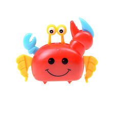 Wind-up Walking Crab Toy Children's Attractive Walking Crab Toy Best Gifts MD