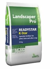 Concime per prati Landscaper Pro Readystar K-Star 10-10-16+MgO da Kg 25 Everris