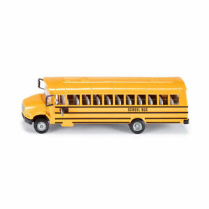 "SIKU 3731 US Autobus Scolaire "" School Bus "" Jaune Maßstab 1:55 Modèle Neuf ! °"