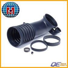 BMW 740i 740iL Intake Boot - Air Mass Sensor to Throttle Housing MTC 13711747995