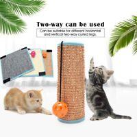 chaton griffes broyage mat pet jouet le mobilier protecteur conseil du chat