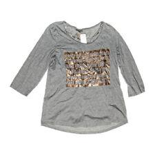 Street One Damenblusen, - tops & -shirts aus Baumwollmischung in Größe 44