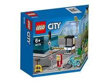 """LEGO® City 40170 Zubehörset """"Ich baue meine Stadt"""" NEU OVP_NEW MISB NRFB"""