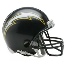 SAN DIEGO CHARGERS THROWBACK 1988-2006 NFL FOOTBALL MINI HELMET NEW 3000399