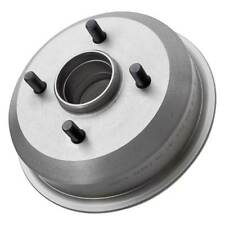 Rear Right Left Brake Drums Kit Pair 180mm Handbrake Drum x2 Pagid 14.5722.10-P