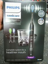 NEW! PHILIPS SONICARE DIAMONDCLEAN SMART 9300 RECHARGEABLE TOOTHBRUSH HX9903/11